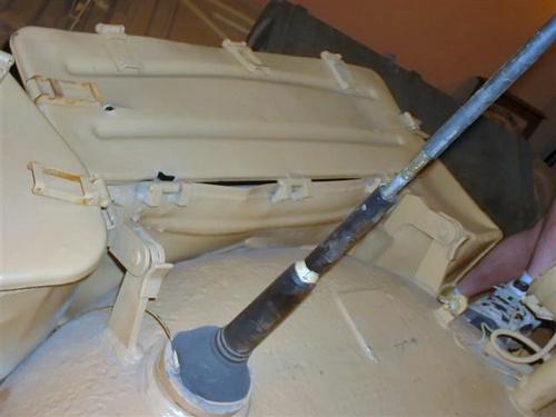 Фотообзор - советский основной танк Т-72 (47 фото)