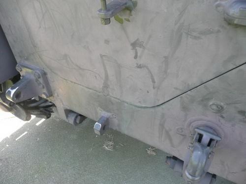 Фотообзор - американская БМП M113A1 ACAV (88 фото)