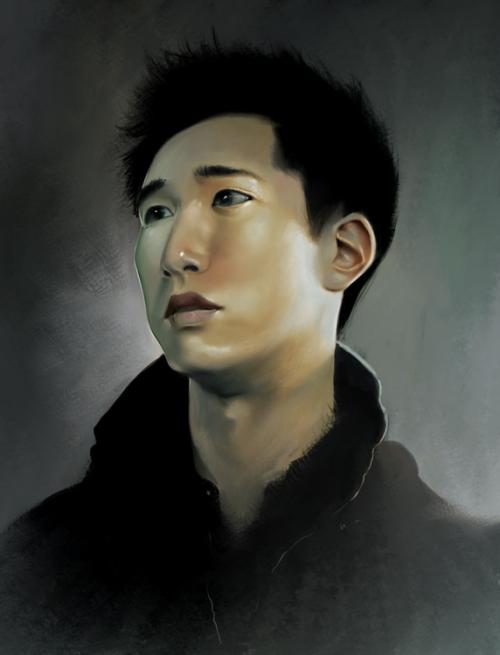 Этот Чудесный Рисованный Мир - 39 (201 работ)