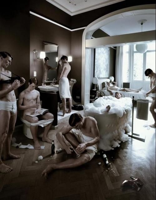 Работы художника - Кристоф Гилберт (Kristofe Gilbert) (84 фото)