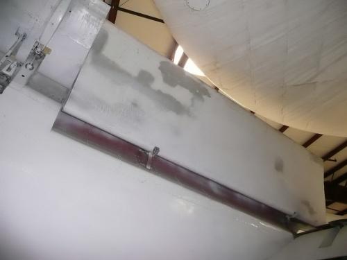 Фотообзор - асериканский самолет электронной разведки Grumman E-2C Hawkeye (146 фото)