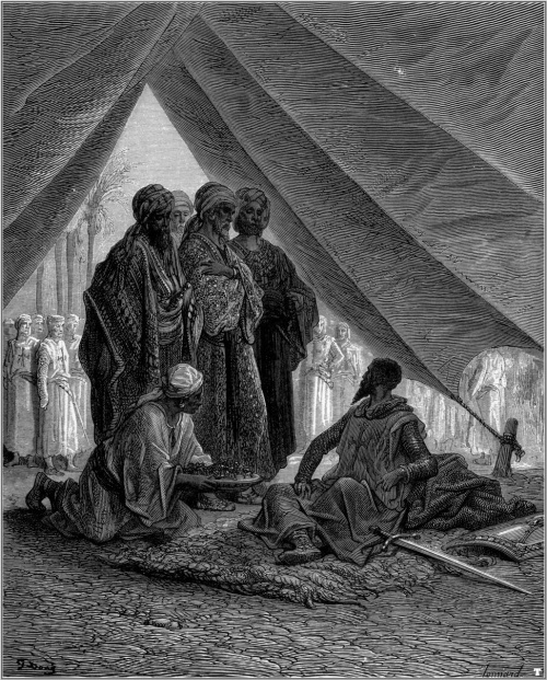 Крестовые походы (61 работ)