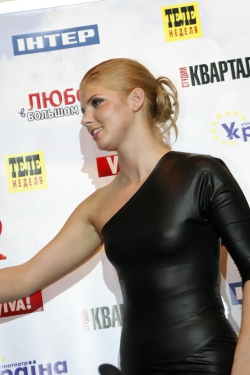 Сексуальные фото российских знаменитостей (377 фото) (эротика)