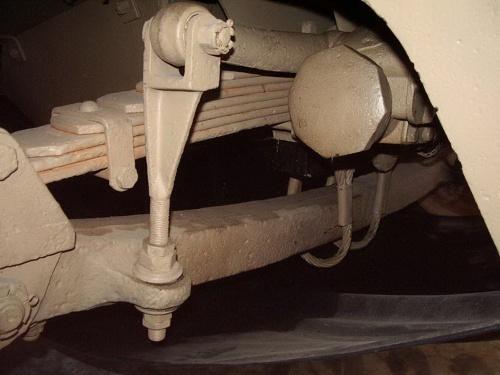 Фотообзор - немецкий полугусеничный бронетранспортер Sdkfz251-1 (75 фото)