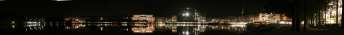 Hamburg Panoramic (7 фото)