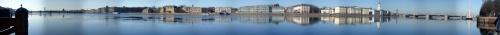 Neva Panoramas (8 фото)