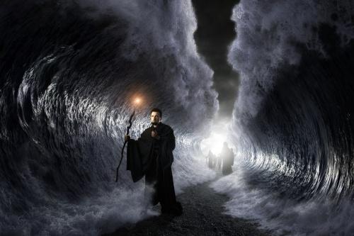 Фотоманипуляции и сюрреализм Кристофа Кисяка (Christophe Kiciak) (126 фото)