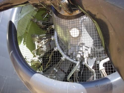 Фотообзор - американский ударный самолет PV-2 Harpoon (41 фото)