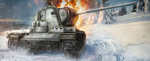 Digital Military Art #1 - World Of Tanks (268 работ)