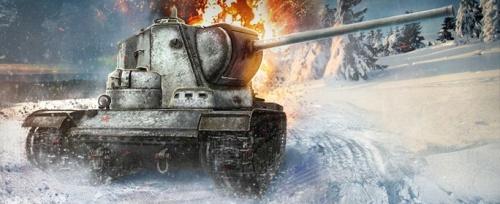 Digital Military Art #1 - World Of Tanks (268 фото)