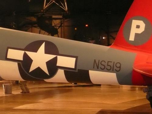 Фотообзор - британский бомбардировщик De Haviland DH.98 Mosquito (42 фото)