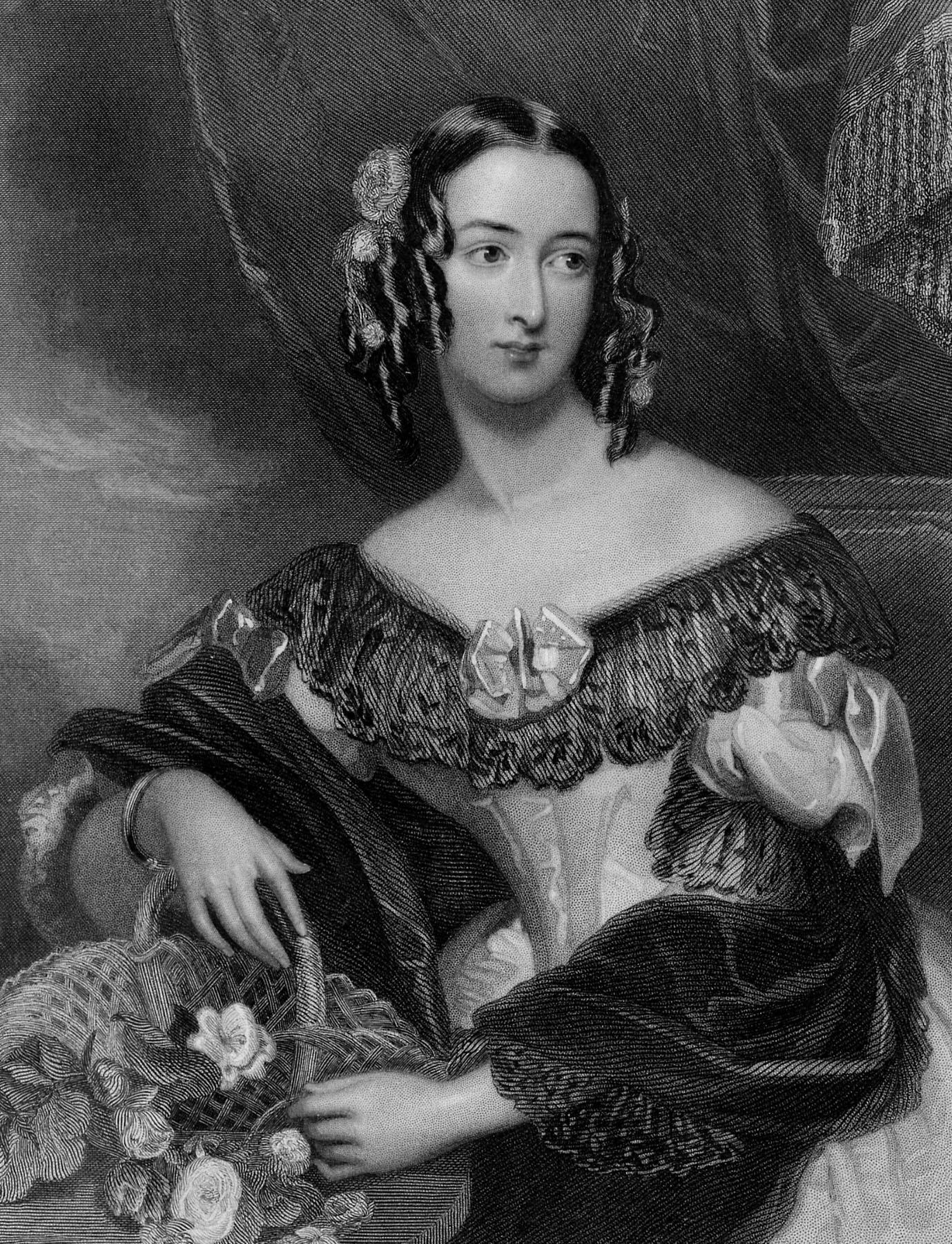 Фотография дамы 19 века 7 фотография