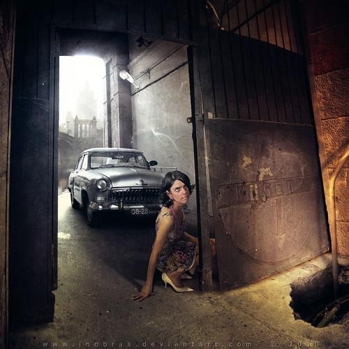 Работы Фотографа - Андрей Обрывалин (Andrey Obrivalin) (36 фото)