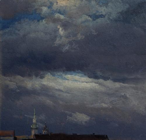 Берлинская Национальная Галерея / Berlin National Gallery (91 фото)