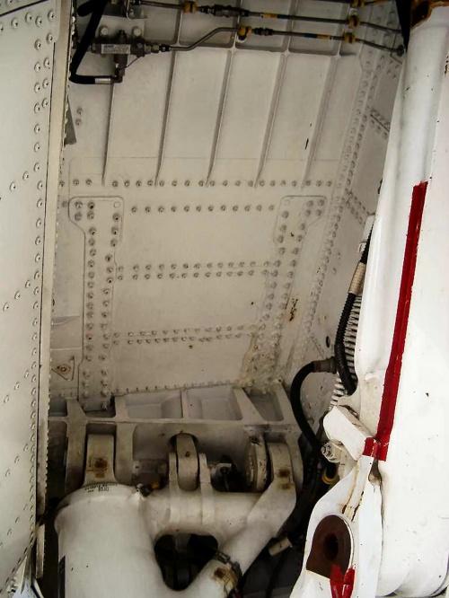 Фотообзор - американский экспериментальный истребитель Lockheed Martin X-35C (124 фото)