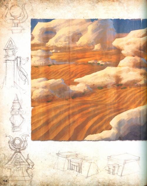 Этот Чудесный Рисованный Мир - 54 (151 работ)