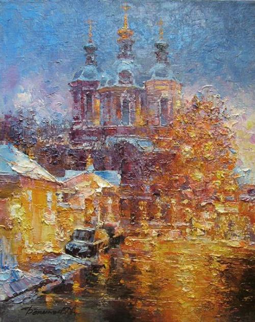 Dmitriy Belomytzev (105 работ)