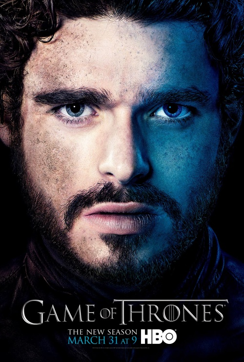 Game Of Thrones Posters - Игры престолов - Постеры (24 фото)