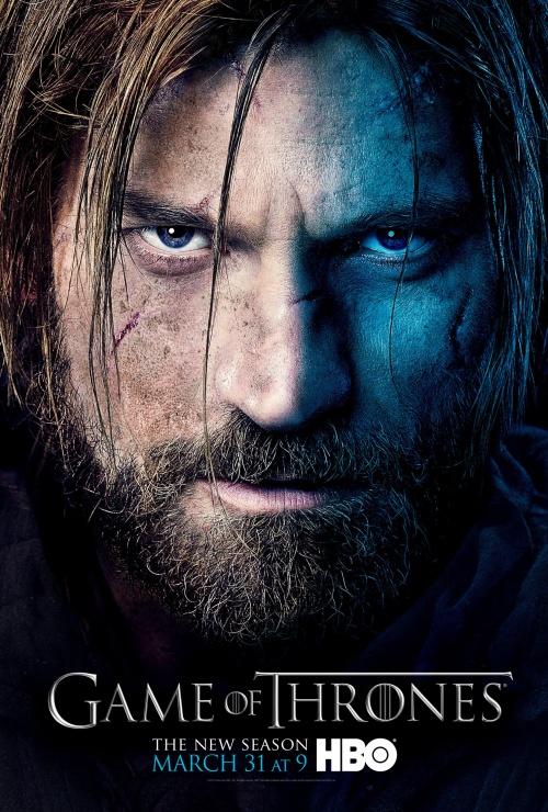 Game Of Thrones Posters - Игры престолов - Постеры (24 фото)