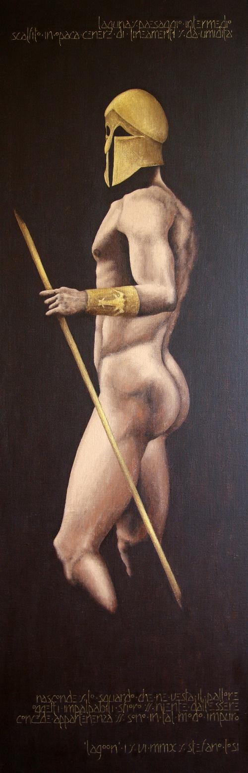 Поэзия тела Stefano Losi (81 работ)