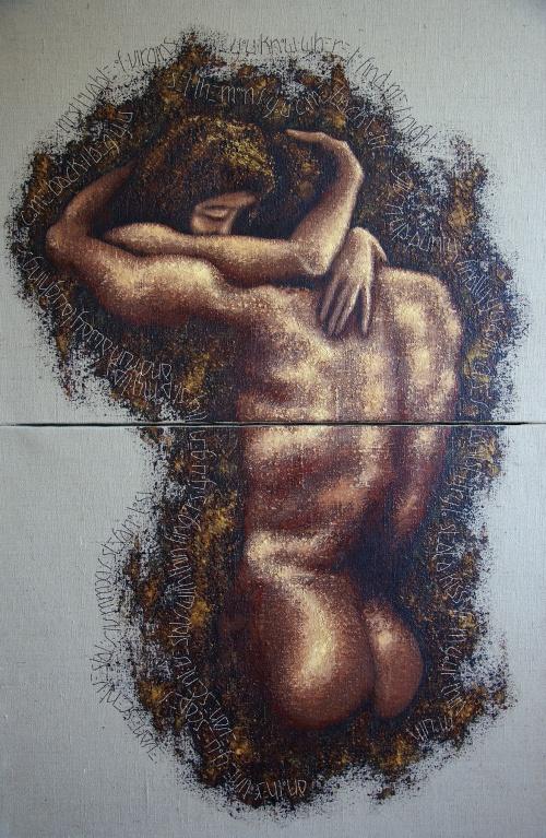 Поэзия тела Stefano Losi (81 фото)