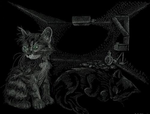 ArtImages - Numberism (47 фото)