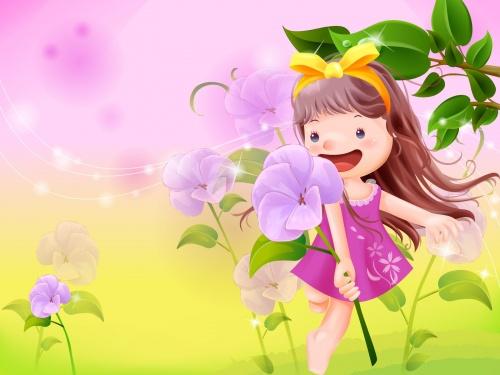 Иллюстрации для детей (161 фото)