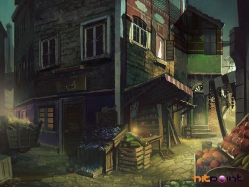 Фентези от художника Gamefan (82 фото)