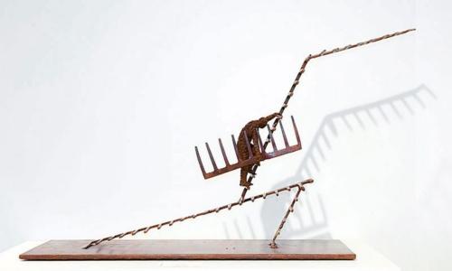 Скульптуры Peter McFarlane (36 фото)