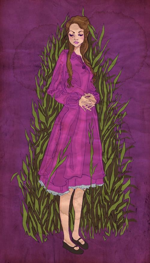 Kathryn Hudson (324 работ)