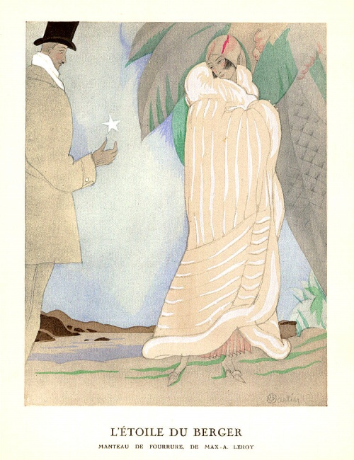 Image of woman on old postcard 10   Женский образ на старой открытке 10 (209 фото)