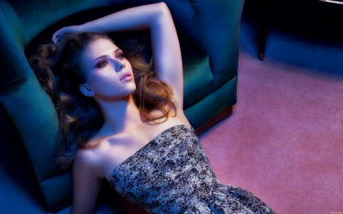 Scarlett Johansson американская киноактриса и певица (203 фото)