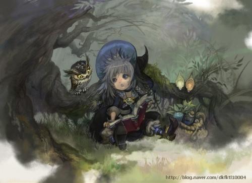 Этот Чудесный Рисованный Мир - 129 (101 работ)