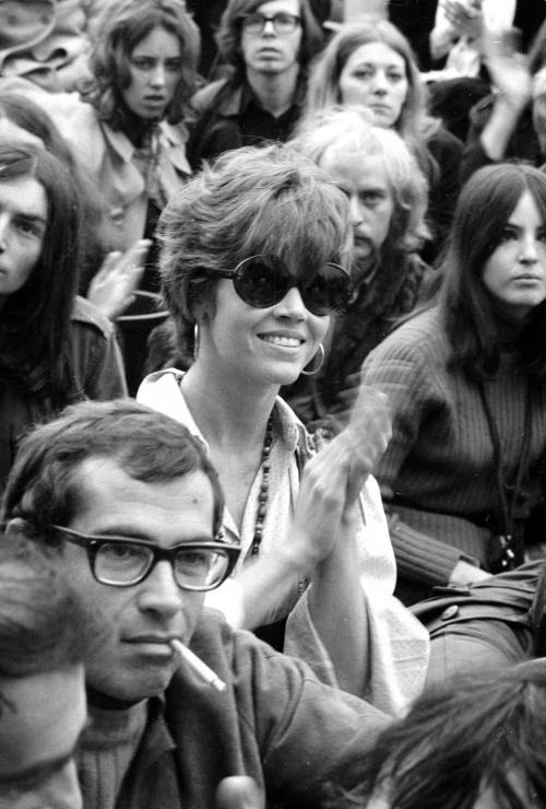 Джейн Фонда / Jane Fonda (73 фото)