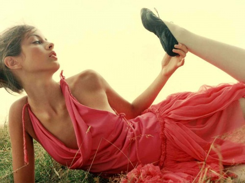 Фотографии профессиональных фотографов - Fashion, гламур, креатив, арт (6592 фото) (1 часть)