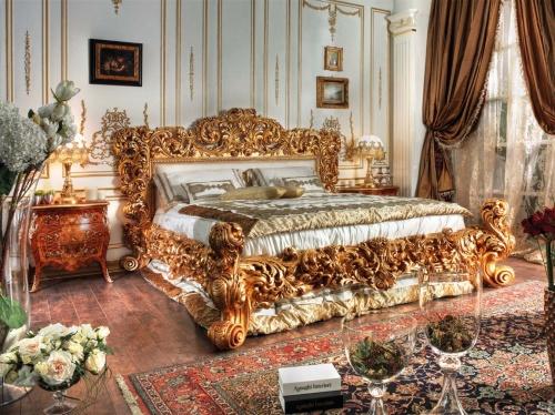 Современный интерьер спальни и постельное белье (101 фото)