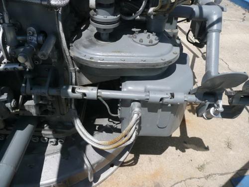 Фотобзор - шведская спаренная зенитная устаноква 40mm 56 Bofors Mark 1 (105 фото)
