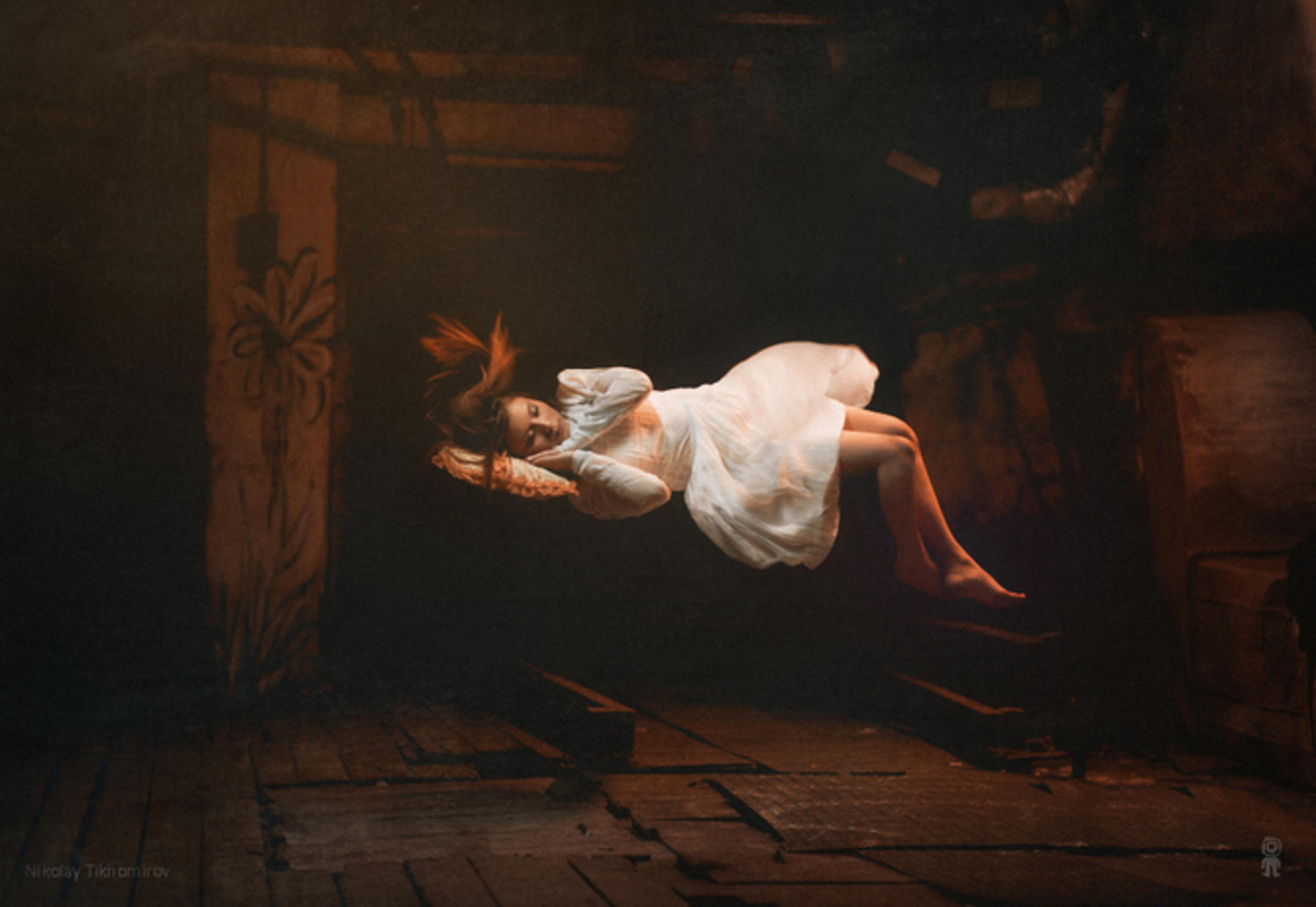 Сбываемость и значение снов