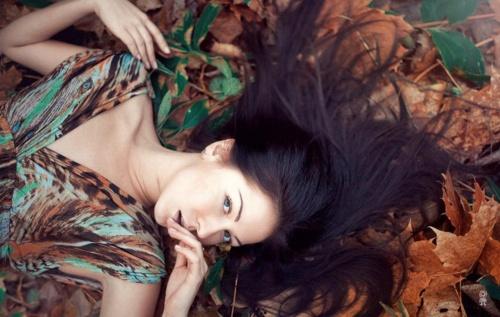 Фотограф Nikolay Tikhomirov (88 фото) (эротика)