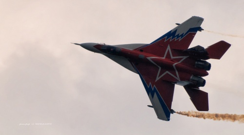 Авиация мира. Фотограф Александр Шушманов (59 фото)