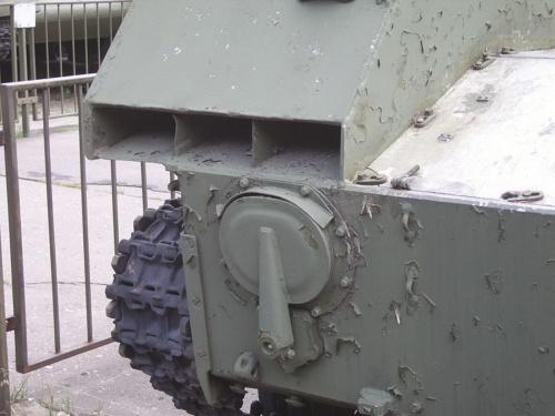 Фотообзор - советская боевая машина десанта БМД-1(68 фото)
