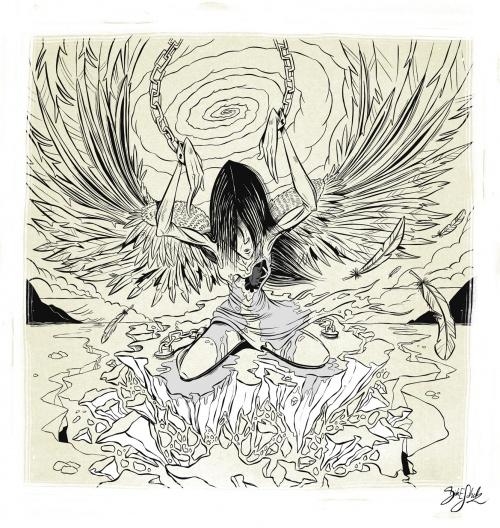 Этот Чудесный Рисованный Мир - 94 (151 работ)