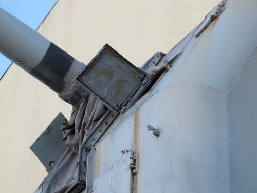 """Фотообзор - американское корабельное орудие 5"""" Mark 30 Dual-Purpose (59 фото)"""