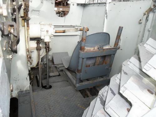 Фотообзор - Британское спаренное зенитное орудие 40mm Mk XI Bofors (26 фото)