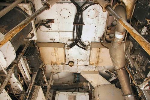 Фотообзор - британский стратегический бомбардировщик Avro Vulcan B2 (94 фото)