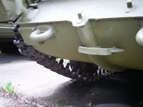 Фотоообзор - советский передвижной ЗРК 2К12 Куб (65 фото)