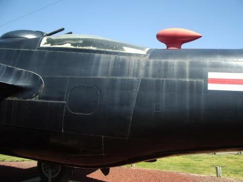 Фотообзор - американский ударный самолет Douglas A-26B-35-DL Invader (58 фото)