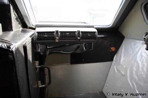 Фотообзор КАМАЗ-43269 Выстрел (35 фото)
