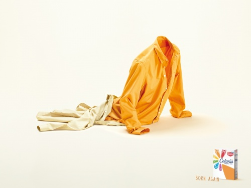 Creative advertising Part 8 (201 фото)