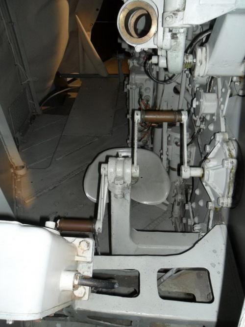 Фотообзор - двухорудийнвй башня колибра 4
